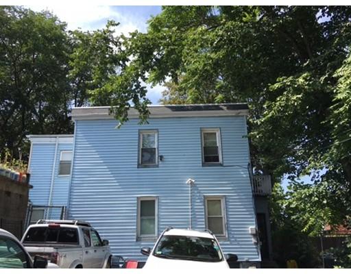 Multi-Family Home for Sale at 8 Greenville Street 8 Greenville Street Boston, Massachusetts 02119 United States