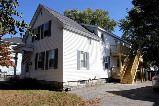 75 4Th Ave, Lowell, MA, 01854 Photo 1