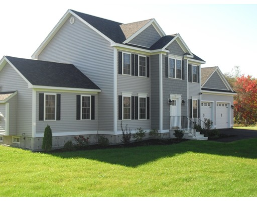 Casa Unifamiliar por un Venta en 6 North Common Road 6 North Common Road Westminster, Massachusetts 01473 Estados Unidos