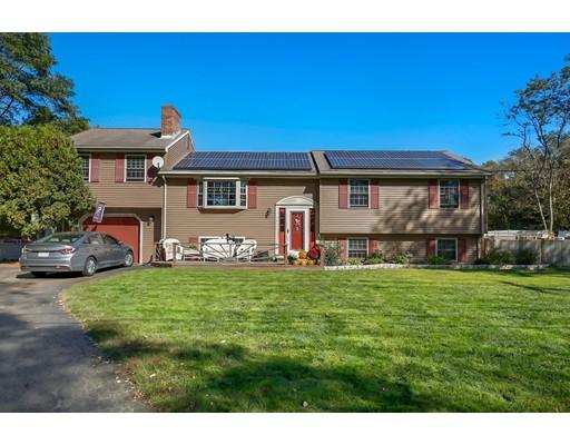 Additional photo for property listing at 131 Lakeside Drive 131 Lakeside Drive Bridgewater, 马萨诸塞州 02324 美国