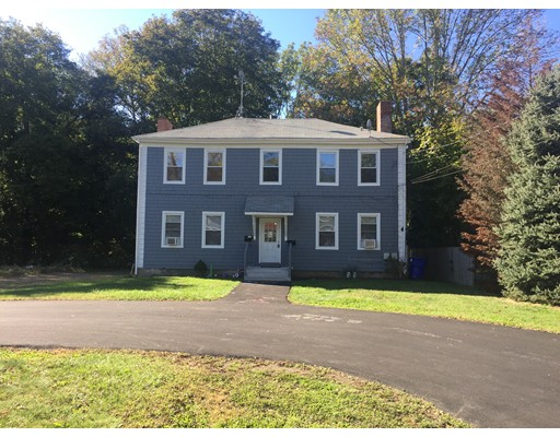 Single Family Home for Rent at 117 Arlington Street Taunton, 02780 United States
