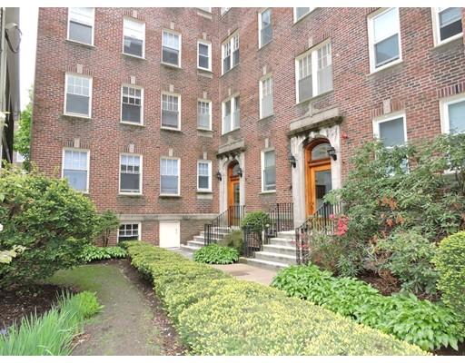 独户住宅 为 出租 在 28 Langdon Street 坎布里奇, 马萨诸塞州 02138 美国