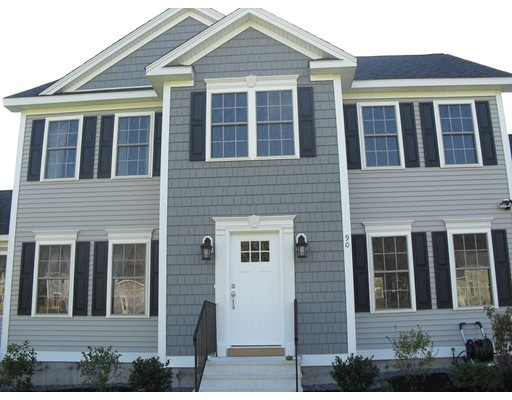 Single Family Home for Sale at 6 North Common Road 6 North Common Road Westminster, Massachusetts 01473 United States