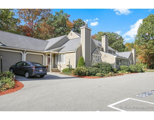 شقة بعمارة للـ Sale في 30 Lilac Lane 30 Lilac Lane Haverhill, Massachusetts 01830 United States