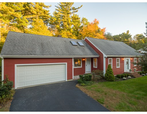 Casa Unifamiliar por un Venta en 160 Norlen Park 160 Norlen Park Bridgewater, Massachusetts 02324 Estados Unidos