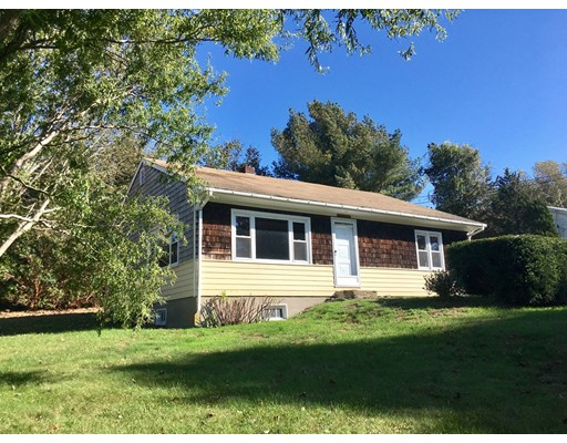 Single Family Home for Sale at 2 Madden Lane 2 Madden Lane Little Compton, Rhode Island 02837 United States