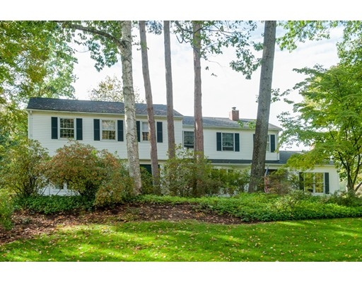 Single Family Home for Sale at 6 Sycamore Park 6 Sycamore Park South Hadley, Massachusetts 01075 United States