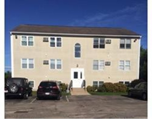 Condominium for Sale at 641 S.Washington Street North Attleboro, Massachusetts 02760 United States