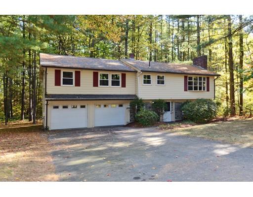 独户住宅 为 销售 在 29 Ledgewood Road 29 Ledgewood Road 弗雷明汉, 马萨诸塞州 01701 美国