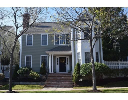 独户住宅 为 出租 在 206 Marina Drive #206 206 Marina Drive #206 昆西, 马萨诸塞州 02171 美国