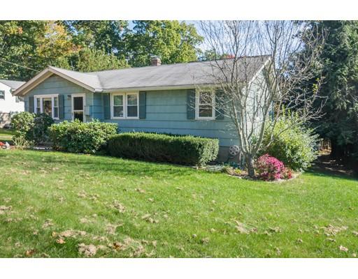 Maison unifamiliale pour l à louer à 24 Chester Street 24 Chester Street Andover, Massachusetts 01810 États-Unis