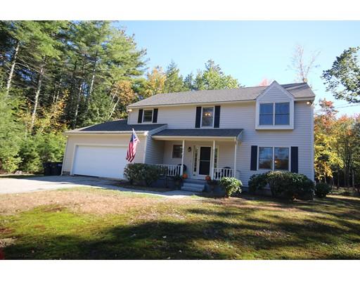 Частный односемейный дом для того Продажа на 33 Beechwood Drive 33 Beechwood Drive Danville, Нью-Гэмпшир 03819 Соединенные Штаты