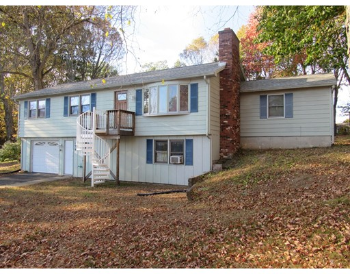 Single Family Home for Sale at 139 West Street 139 West Street Easthampton, Massachusetts 01027 United States