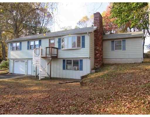 Частный односемейный дом для того Продажа на 139 West Street 139 West Street Easthampton, Массачусетс 01027 Соединенные Штаты