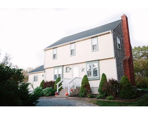 独户住宅 为 销售 在 33 Charlotte Drive 普利茅斯, 马萨诸塞州 02360 美国