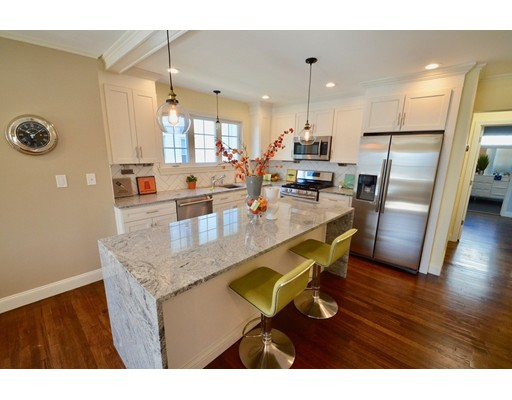 Condominium for Sale at 46 Willard Avenue Medford, 02155 United States