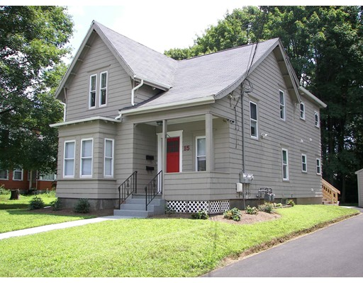 Additional photo for property listing at 15 Corbin Street  Franklin, Massachusetts 02038 Estados Unidos