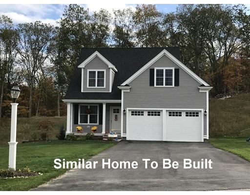 Single Family Home for Sale at 61 Pheasant Run Court 61 Pheasant Run Court Wrentham, Massachusetts 02093 United States