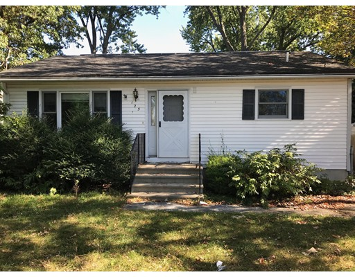 Additional photo for property listing at 125 Temby Street  Springfield, Massachusetts 01119 United States