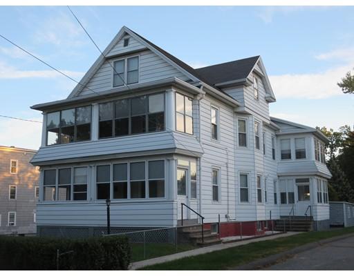 多户住宅 为 销售 在 151 Nonotuck Avenue 151 Nonotuck Avenue Chicopee, 马萨诸塞州 01013 美国
