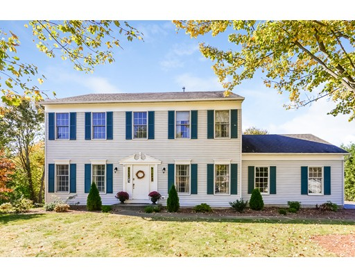 Single Family Home for Sale at 10 Echo Bridge Road Franklin, 02038 United States