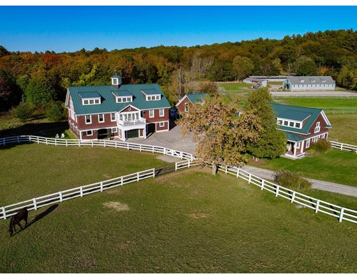 Additional photo for property listing at 1 Hunt Drive  Dover, Massachusetts 02030 Estados Unidos