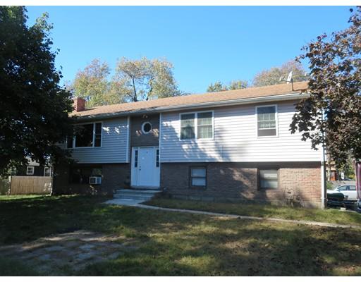 独户住宅 为 销售 在 50 Carlton Avenue 50 Carlton Avenue Chicopee, 马萨诸塞州 01020 美国
