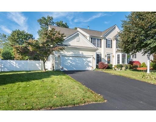 独户住宅 为 销售 在 125 Palomino Drive 北安德沃, 01845 美国