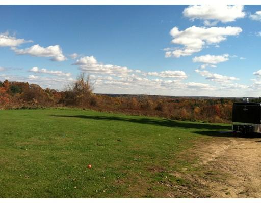 Terrain pour l Vente à 100 Tobin Road 100 Tobin Road Leicester, Massachusetts 01611 États-Unis