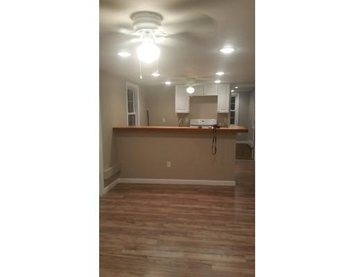 Single Family Home for Rent at 153 PRICHARD Fitchburg, Massachusetts 01420 United States