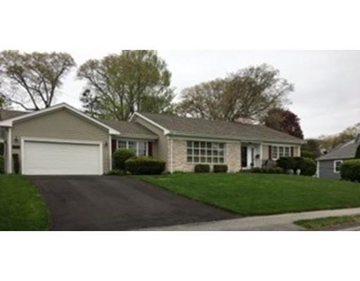 Casa Unifamiliar por un Venta en 33 Ray Lane 33 Ray Lane Braintree, Massachusetts 02184 Estados Unidos