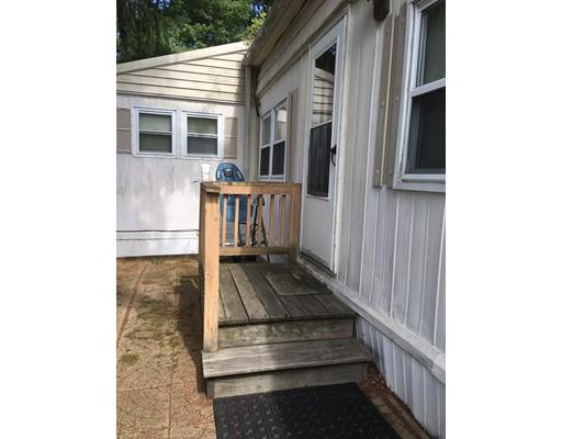 Casa Unifamiliar por un Venta en 45 Deerige Street 45 Deerige Street Rockland, Massachusetts 02370 Estados Unidos