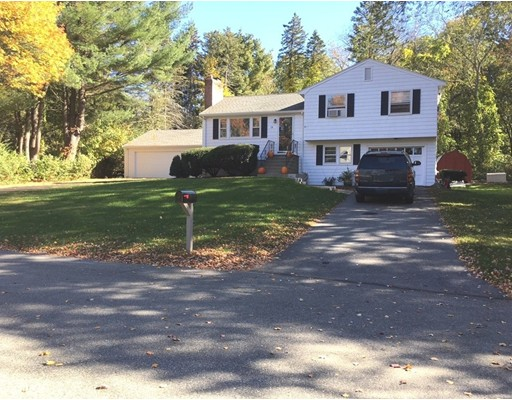 Single Family Home for Rent at 10 Bonnievale Drive 10 Bonnievale Drive Bedford, Massachusetts 01730 United States