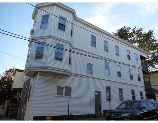 Casa Unifamiliar por un Alquiler en 197 Chester Avenue Chelsea, Massachusetts 02150 Estados Unidos