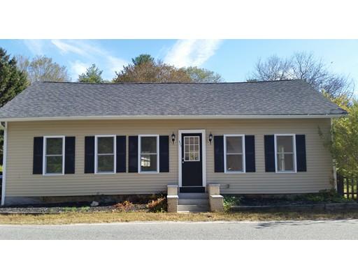 Maison unifamiliale pour l Vente à 423 Putnam Hill Road 423 Putnam Hill Road Sutton, Massachusetts 01590 États-Unis