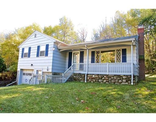 Частный односемейный дом для того Продажа на 6 Athens Street 6 Athens Street Auburn, Массачусетс 01501 Соединенные Штаты