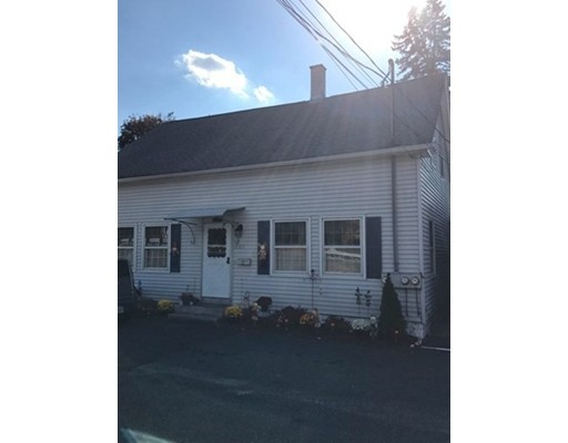 Commercial for Sale at Westfield Street Westfield Street West Springfield, Massachusetts 01089 United States