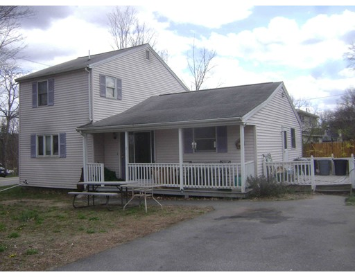 واحد منزل الأسرة للـ Sale في 2 Park Ter 2 Park Ter Dracut, Massachusetts 01826 United States