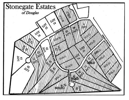 Terreno por un Venta en 20 Cobblestone Lane 20 Cobblestone Lane Douglas, Massachusetts 01516 Estados Unidos
