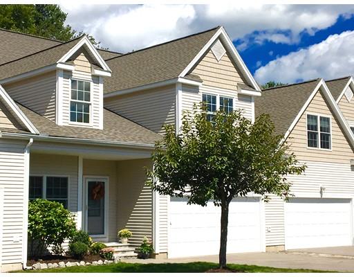 Condominio por un Venta en 8 Dante Avenue 8 Dante Avenue Franklin, Massachusetts 02038 Estados Unidos