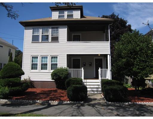 Apartment for Rent at 264 Grant #1 264 Grant #1 Framingham, Massachusetts 01702 United States