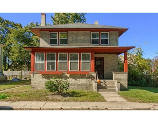 Single Family Home for Sale at 53 Beacon Street 53 Beacon Street Athol, Massachusetts 01331 United States