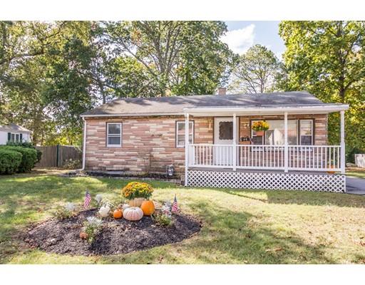 Casa Unifamiliar por un Venta en 57 Glenmere Street 57 Glenmere Street Lowell, Massachusetts 01852 Estados Unidos