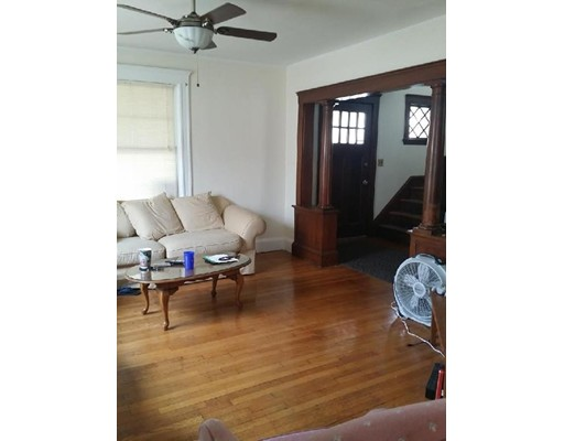 Single Family Home for Rent at 194 Main 194 Main Waltham, Massachusetts 02453 United States
