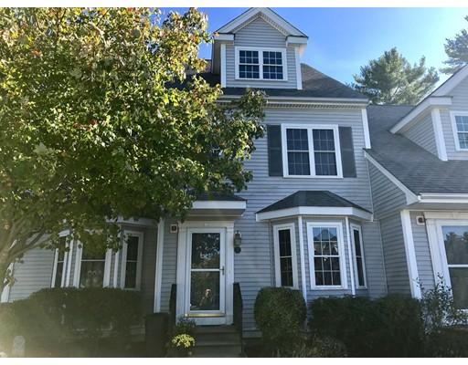 Condominio por un Venta en 2 Copper Lantern Lane 2 Copper Lantern Lane Carver, Massachusetts 02330 Estados Unidos