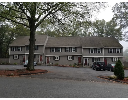 Condominium for Sale at 39 Harding Avenue 39 Harding Avenue Attleboro, Massachusetts 02703 United States