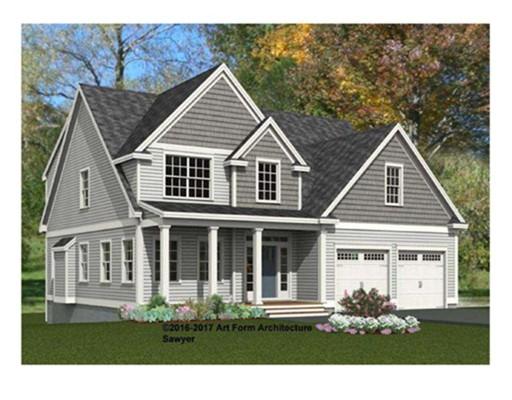 واحد منزل الأسرة للـ Sale في 5 Hidden Trail 5 Hidden Trail Concord, Massachusetts 01742 United States