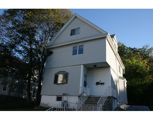 Single Family Home for Rent at 25 pierce Street Malden, 02148 United States