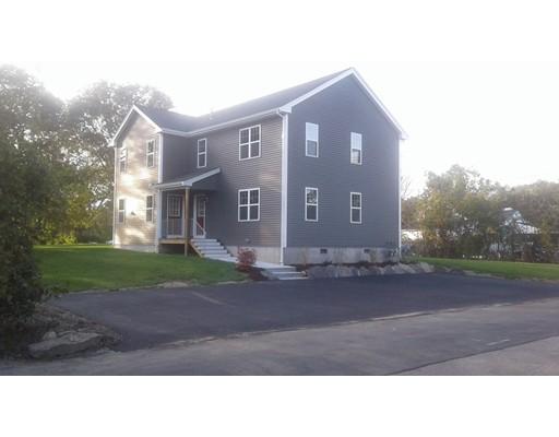 Casa Multifamiliar por un Venta en 31 Cook Street 31 Cook Street East Bridgewater, Massachusetts 02333 Estados Unidos