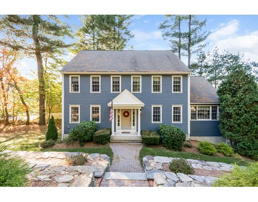 Single Family Home for Sale at 2 Monument Drive Northborough, 01532 United States